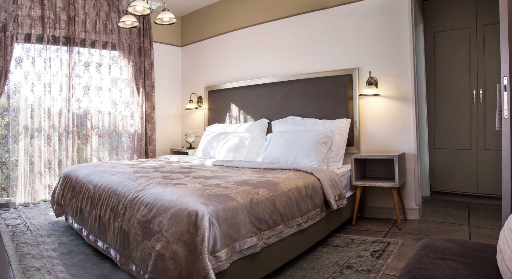 מלון שטרקמן ארנה נהריה חדר אקזקיוטיב