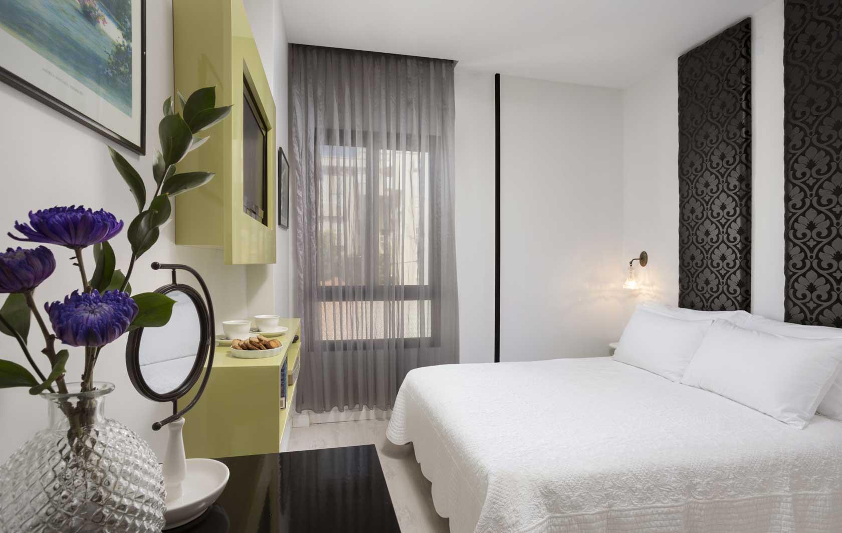 מלון שטרקמן ארנה נהריה חדר סולו