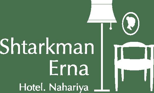 Shtarkman Erna Hotel Nahariya
